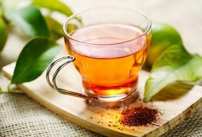 Cách dùng đông trùng hạ thảo hãm trà tốt nhất