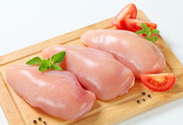 Nguyên liệu đôn trùng hạ thảo hấp ức gà